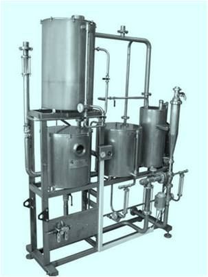 vodka filtration system